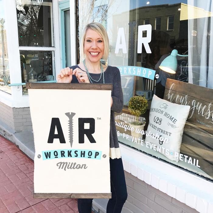 AR Workshop - Milton