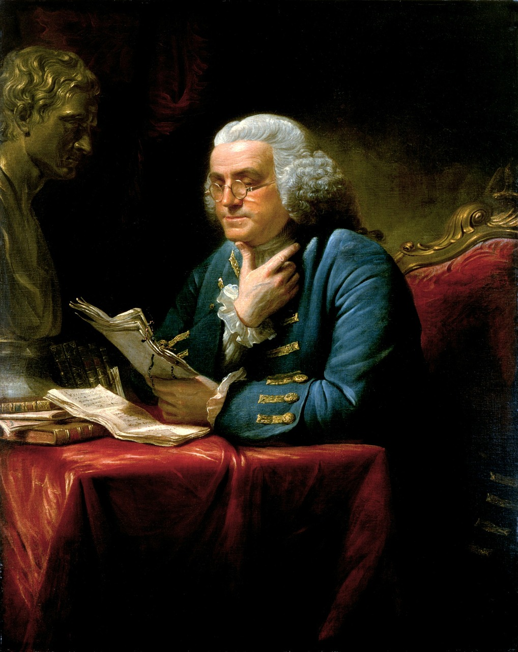 """""""If you fail to plan, you are planning to fail!"""" –Benjamin Franklin"""
