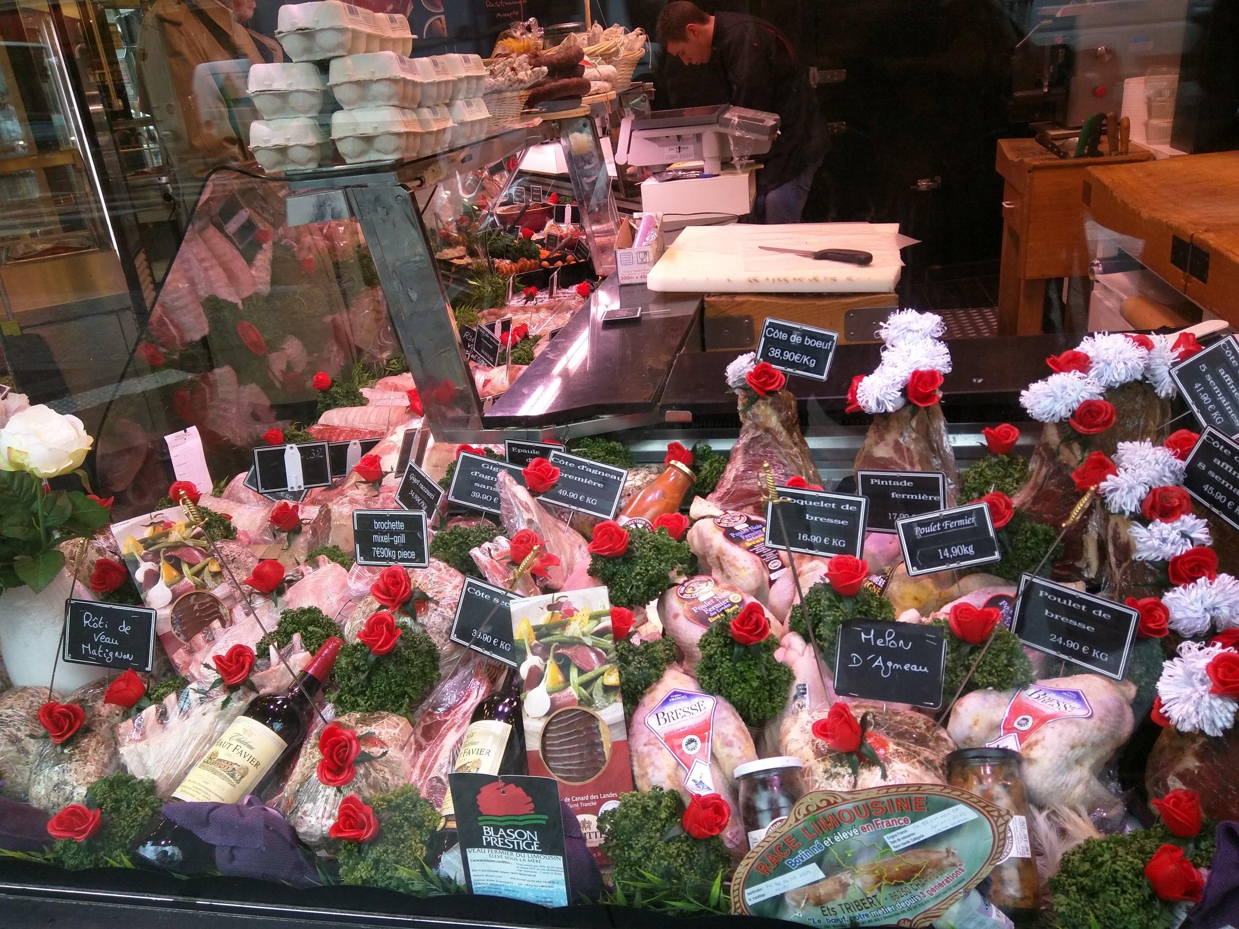 meats & roses creative window display.jpg