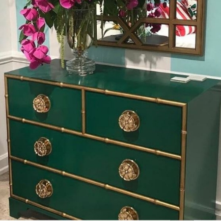 dresser green and gold.JPG