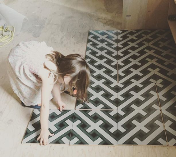 mirth studio handpainted floor tiles - little helper.PNG