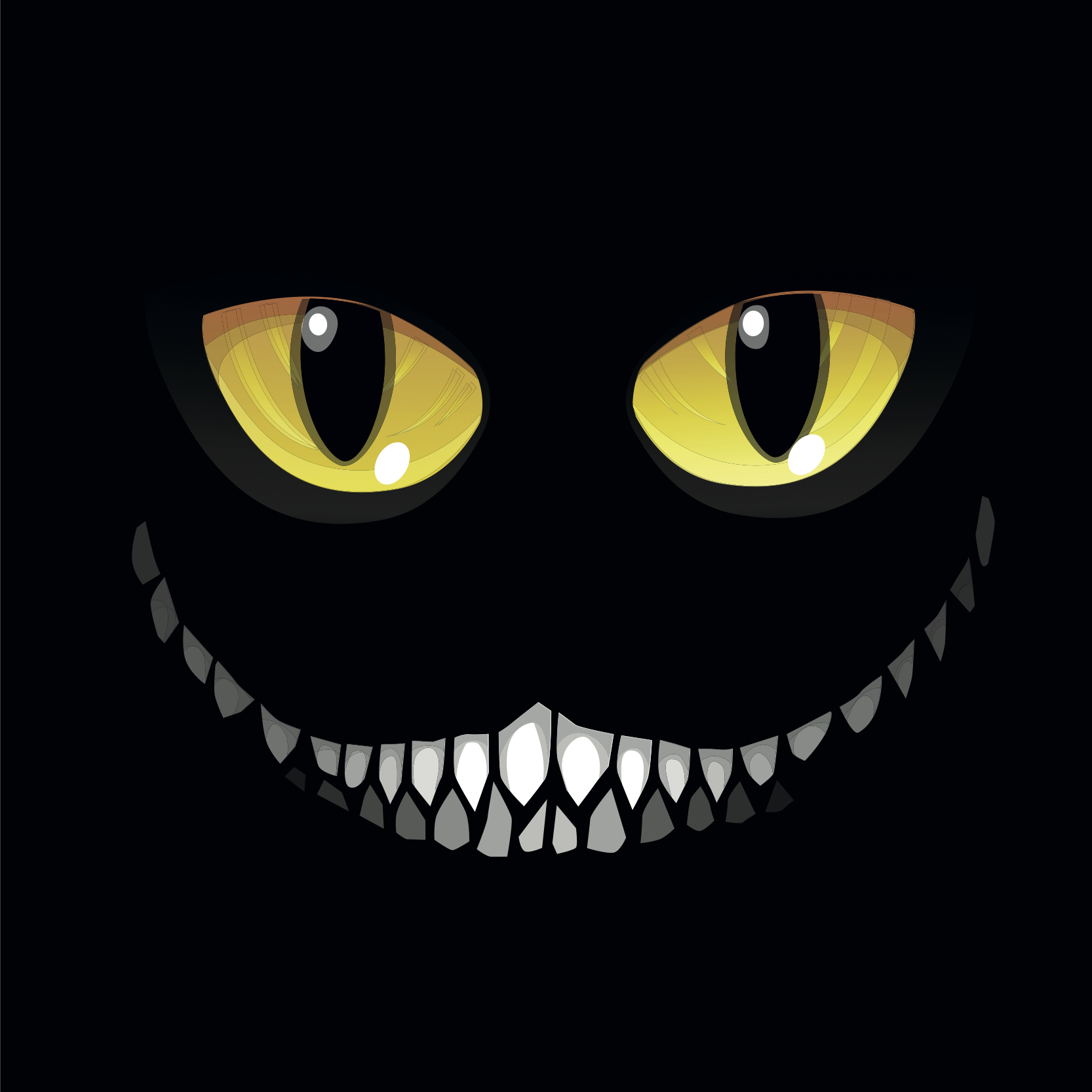 The cheshire cat party package $290