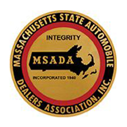 Massachusetts State Automobile Dealers Association, Inc.