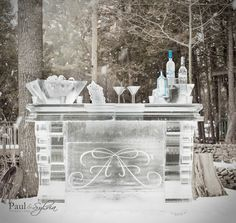 Paul & Sylvia - Photo & Design