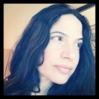 Gabrielle Corsaro, Artistic Director.
