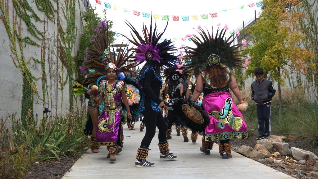 Traditional Latin Dances. - in Hunstville