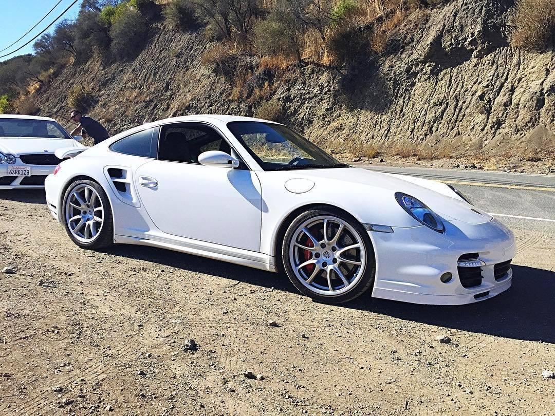 997.1/ 997.2 911 Carrera/ Turbo/ Turbo S/ GT3/ GT3RS/ GT2RS