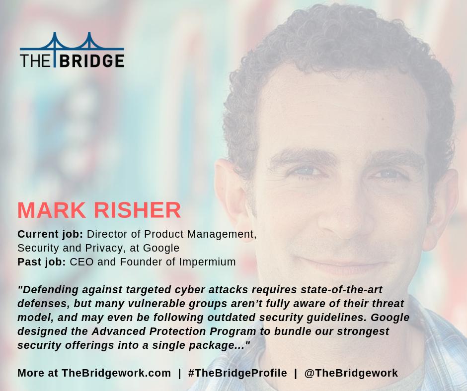Mark Risher