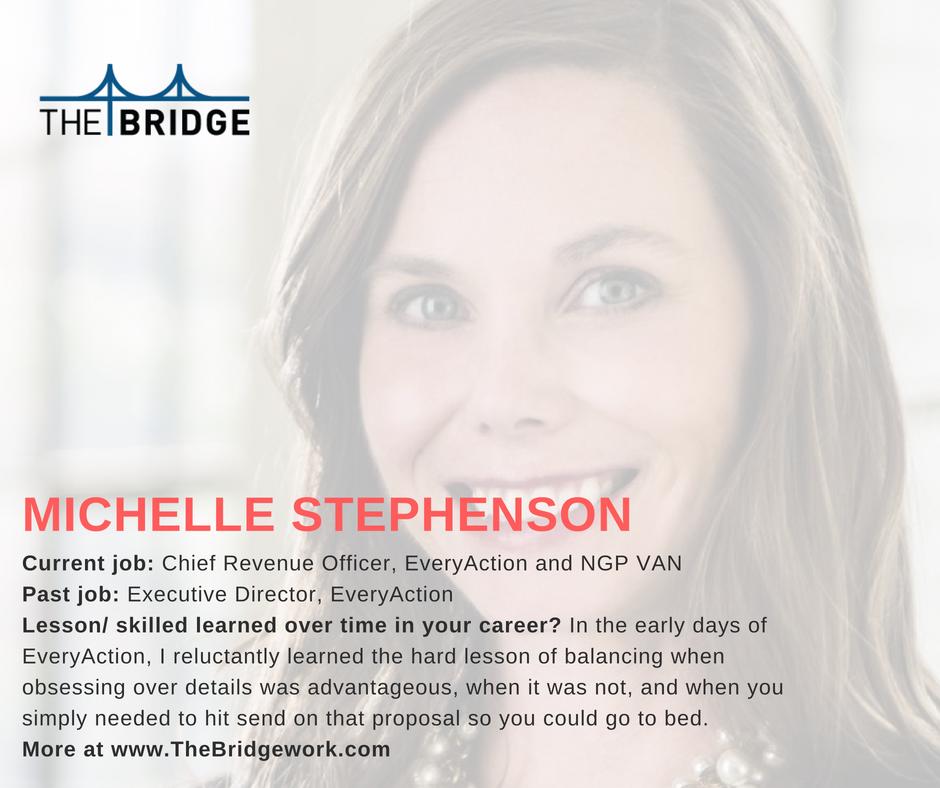 Michelle Stephenson