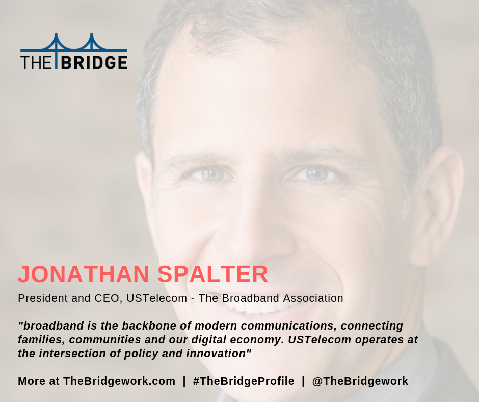 Jonathan Spalter