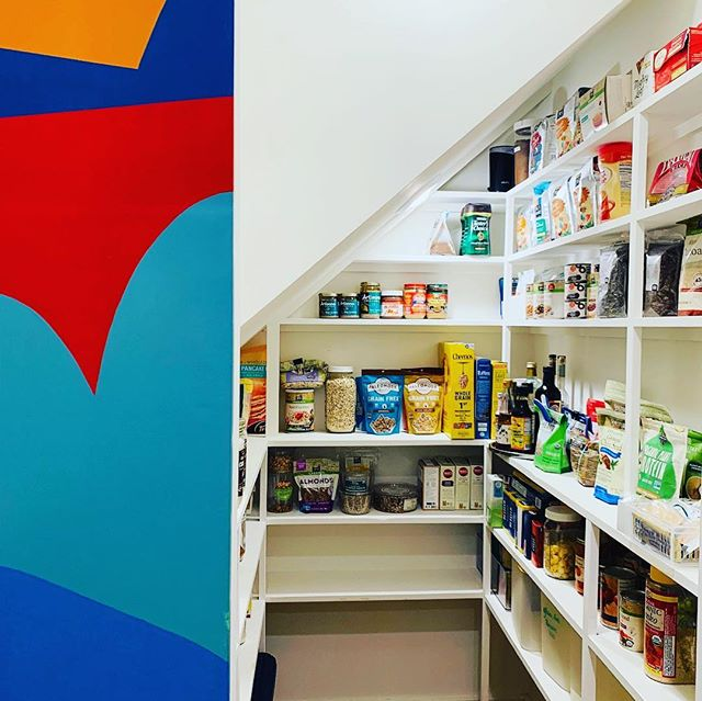 I'll tell you swipe swipe swipe 👉🏼 but I'm also going to share an 👇🏼 Organizing Reality Check!  Not every pantry is alike! Gasp! 😲 . Seems obvious? Maybe, but we get caught up in trying to match the Pinterest pantry (while albeit lovely) is not functional or realistic for every family 🏡 . For example, this clients pantry (while gorgeous) doesn't function well with bins. It may seem that like is the organizational answer, but her shelves aren't wide or deep enough for that to be necessary. Save your time and money because we don't need those bins today! 💵 . What she needed was a breakdown of her families weekly meals and to grasp why she was holding on to excess foods and bulk . We simplified her life by paying attention to the daily realities.  Whose next? . . . . . #professionalorganizer #pantry #perfectpantries #perfectisperception #pantryorganization #pantryreset #homeorganization #homeorganizing #organization