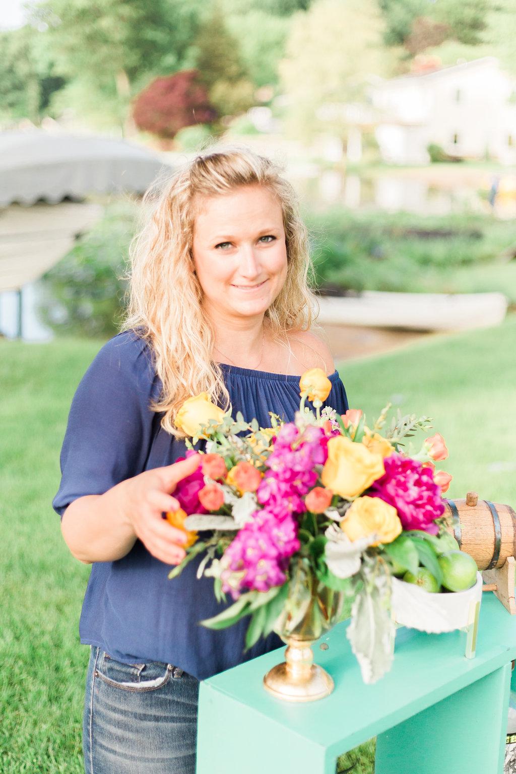 Kalamazoo Wedding Florist