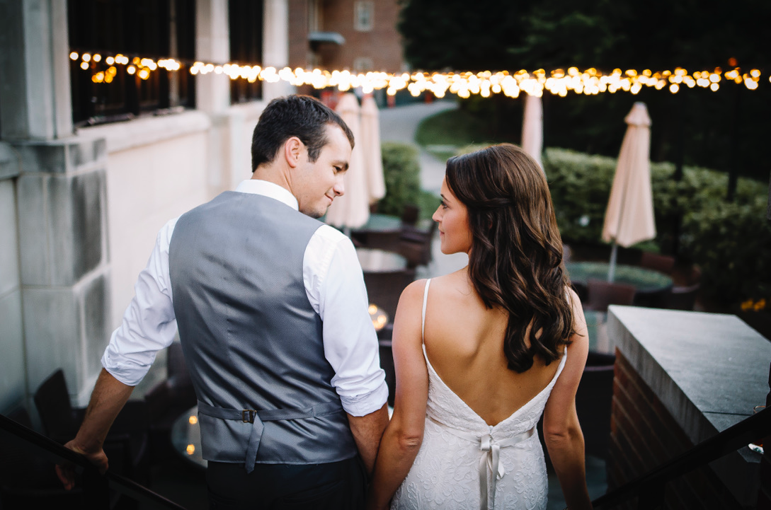 Designing Your Dream Wedding - Inspired by your unique love story