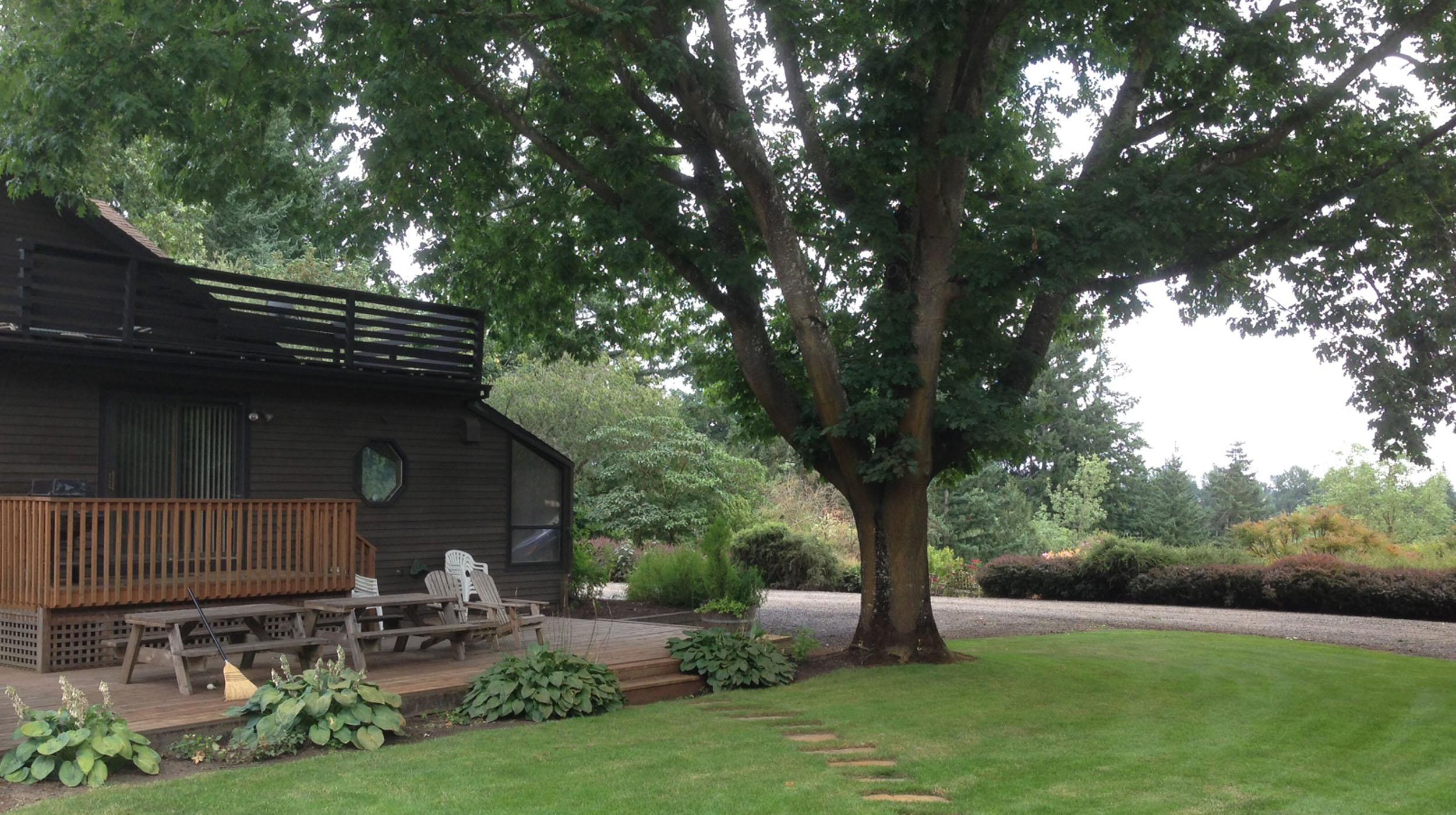 Willamette Farms Vacation Rental