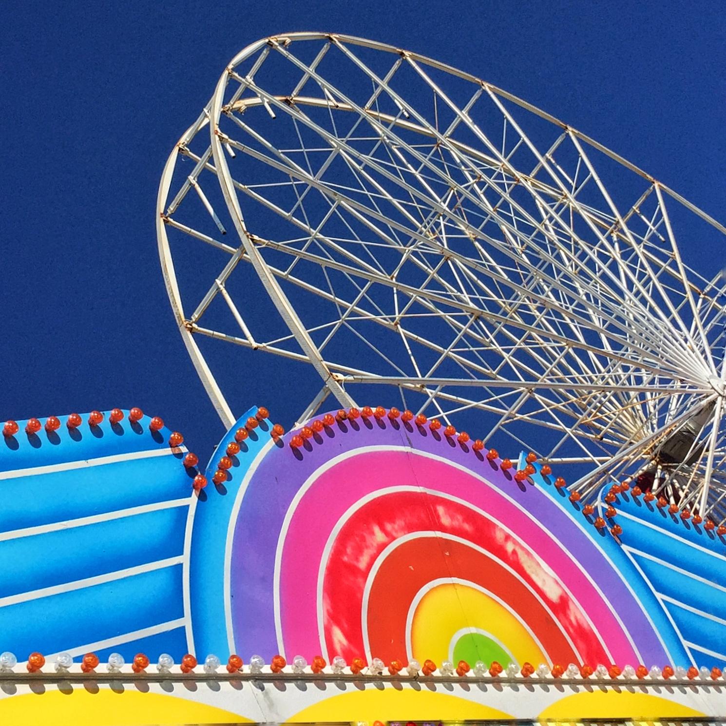 Carnival Circles