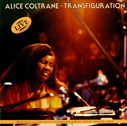<i>Transfiguration</i><br>Available on Amazon and ITunes<br>1978