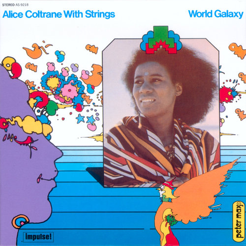 <i>World Galaxy</i><br>Available on Amazon and ITunes<br>1972