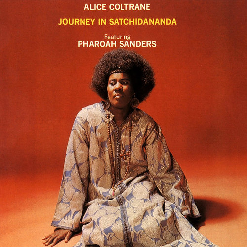<i>Journey In Satchidananda</i><br>Available on Amazon and ITunes<br>1971