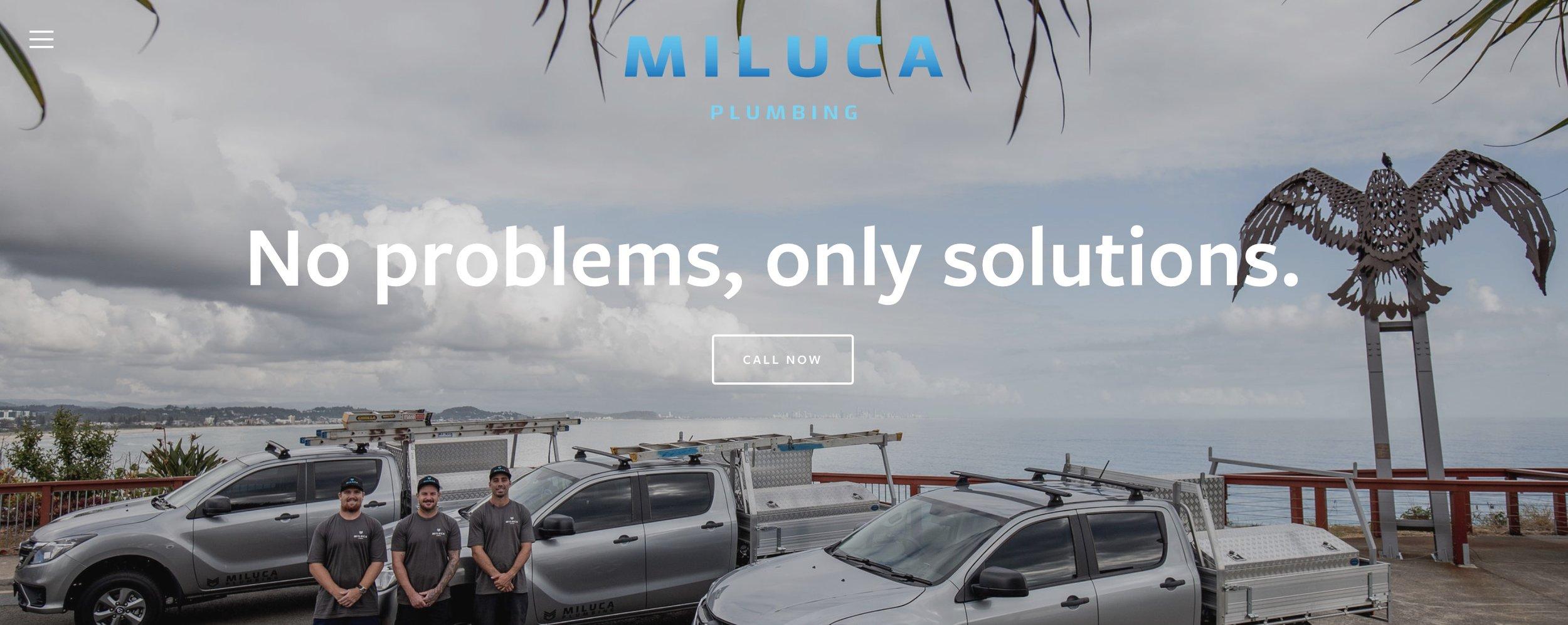 Miluca Plumbing - website - by Tanika Blair.jpg