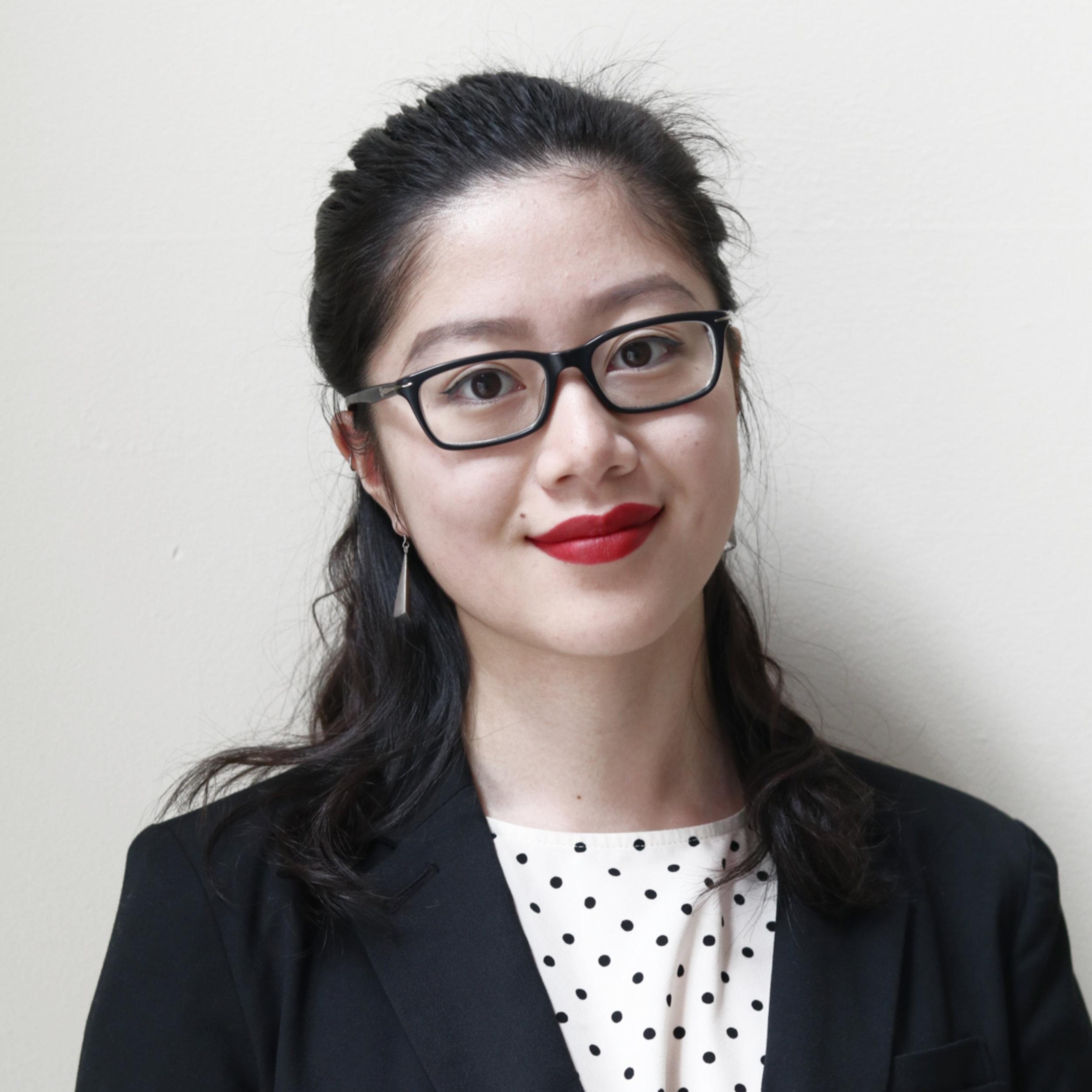 jessie hsu, chair - CAS '22 Cell Biology, Molecular Biology & Genetics / Minor: Philosophy