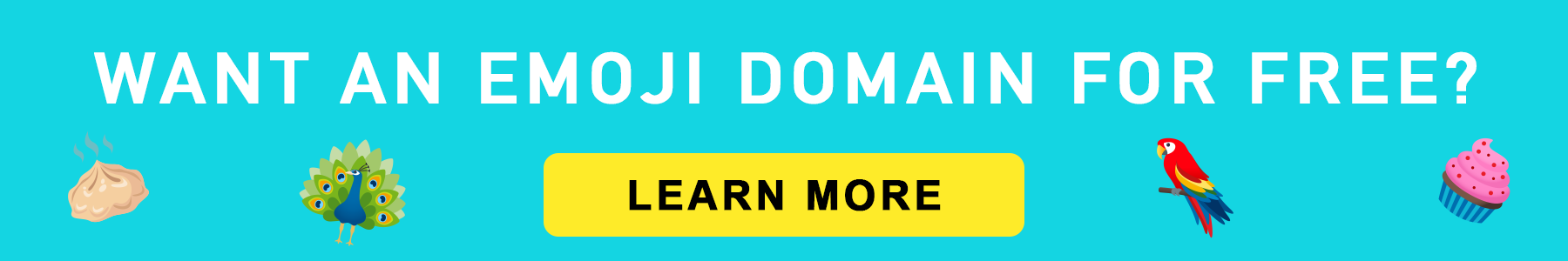 free emoji domain banner.png