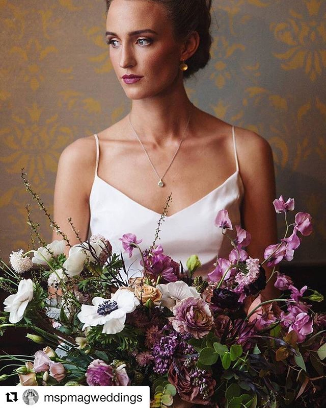 #Repost @mspmagweddings ・・・ Thinking purple thoughts today! 📷 by @amymaephotos . . We still love you vikes!!!! . . . . . . . #skol #tough #loss #itsokay #vikings #smhair #smmakeup #smhairandmakeup #hair #makeup #hairstylist #makeupartist #flowers #bouquet #beauty #wonderful #lovely #sunday #funday #photography #photographer #create #design #company #brand #smcompany #smbrand