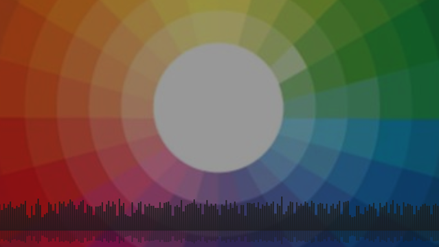 Podcast on Color in Design - Click to learn more and listen
