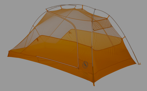 Big Agnes Tiger Wall UL2 Tent - Click to launch