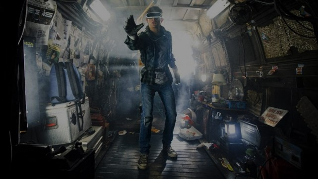 Ready Player One - Click to launch the eLearning course