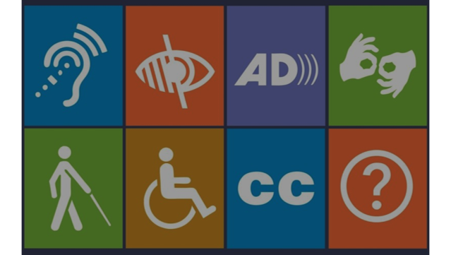 Designing Online Training for Accessibility and Learning Styles - Click to launch course