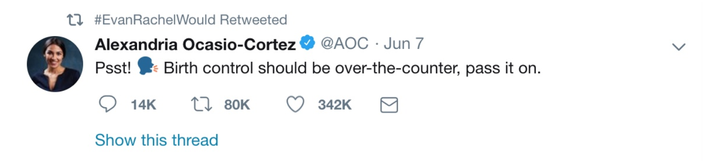 Alexandria Ocasio-Cortez , is an American politician and activist who serves as the U.S. Representative for New York's 14th congressional district.