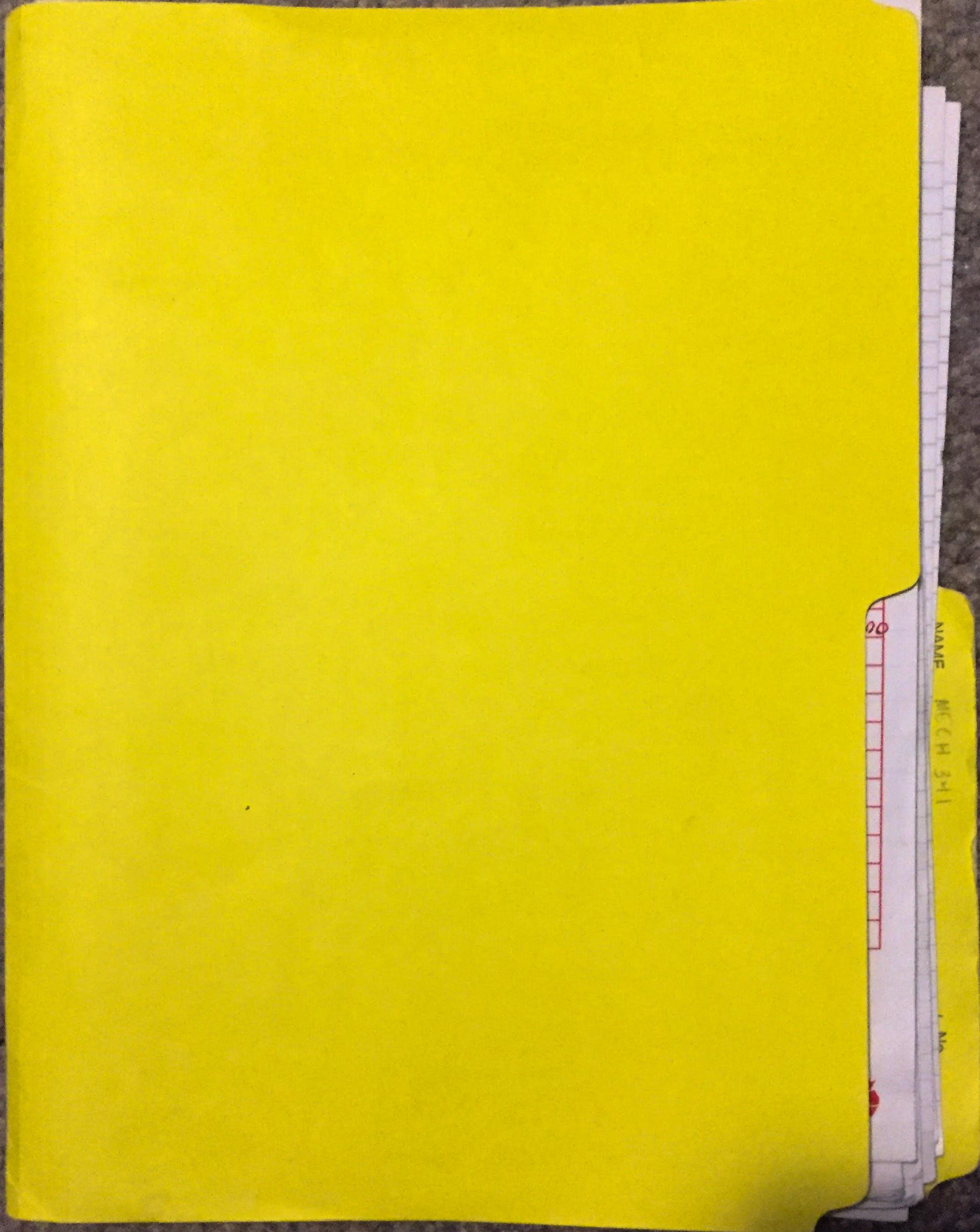 class-folder-for-organizing-class-materials