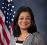 U.S. Rep. Pramila Jayapal (WA-07)