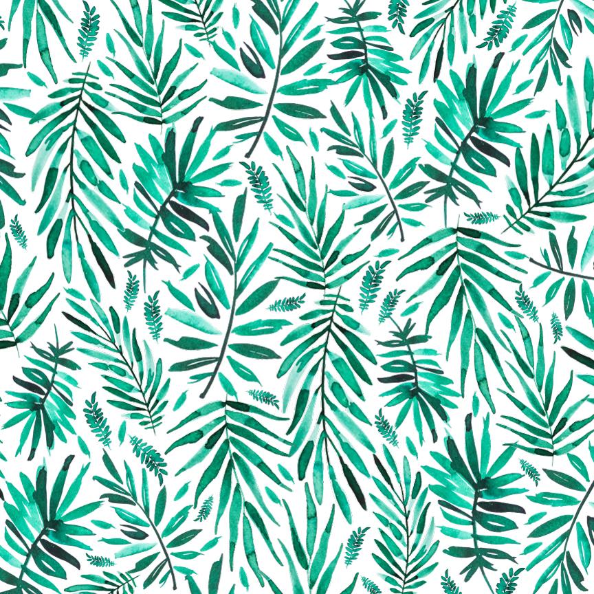Surface Pattern -