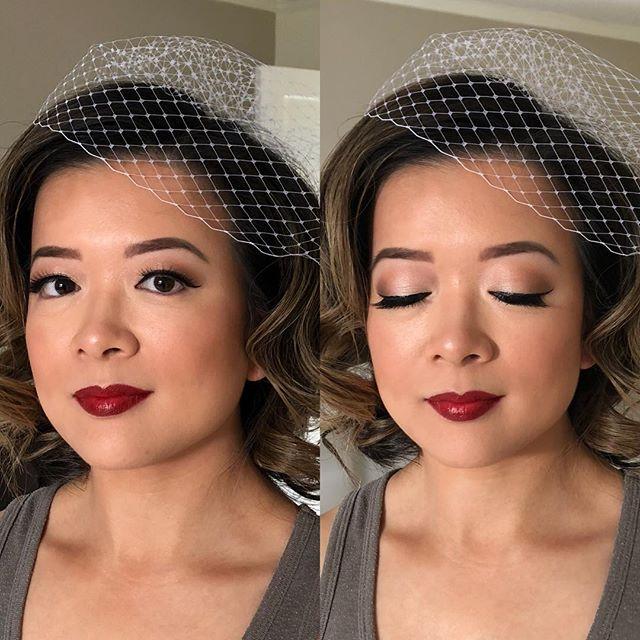 A little vintage to this look 💋 • • #_maimakeup#motd#hudabeauty#makeupjunkie#instamakeup#yegmua#yeg#yegmakeup#morphebrushes#wedding#bride#bridalmakeup#weddingmakeup#motn#boudoirmakeup#graduationmakeup#gradmakeupyeg#mua#makeupaddict#yeghair#yegwedding#yegbride#yegmakeupartist#yegphotographer#yegmodel#theartistedit#undiscovered_muas#discovervideos