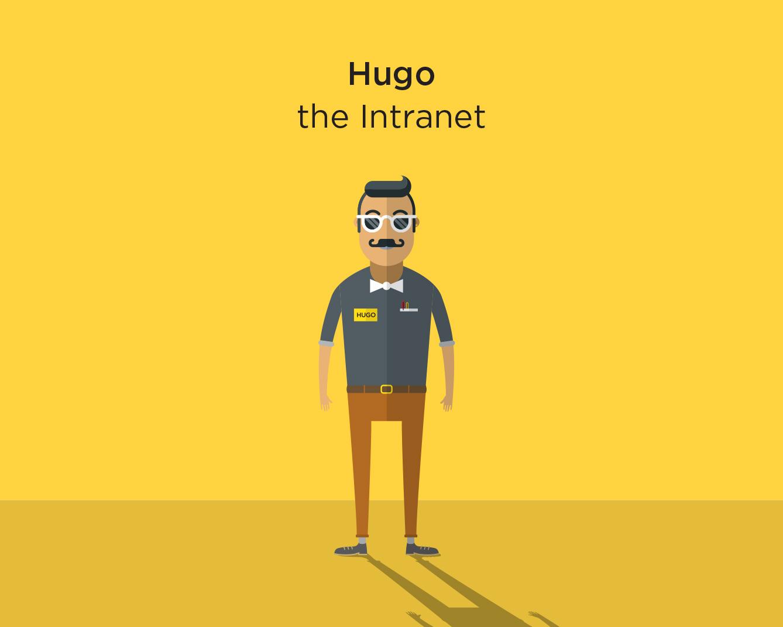 Client Work - Hugo