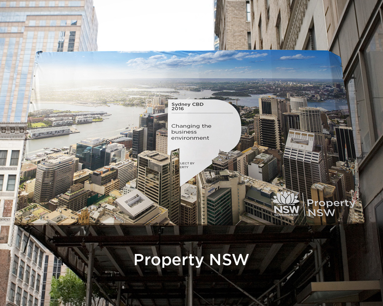 Client Work - Property NSW