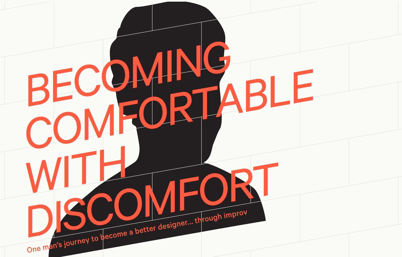 Improv comedy Design Slash Blog
