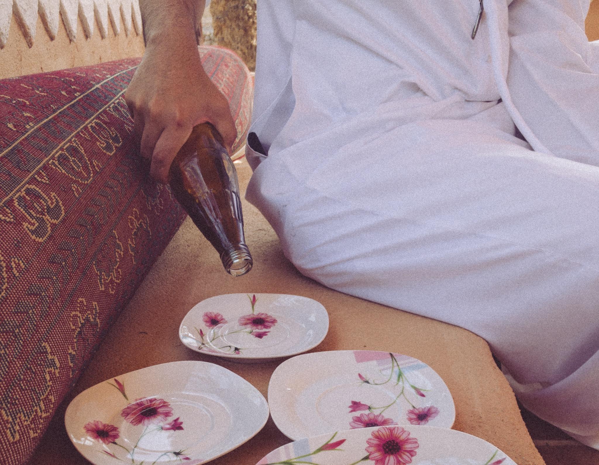 Ras Al Kaimah Honey
