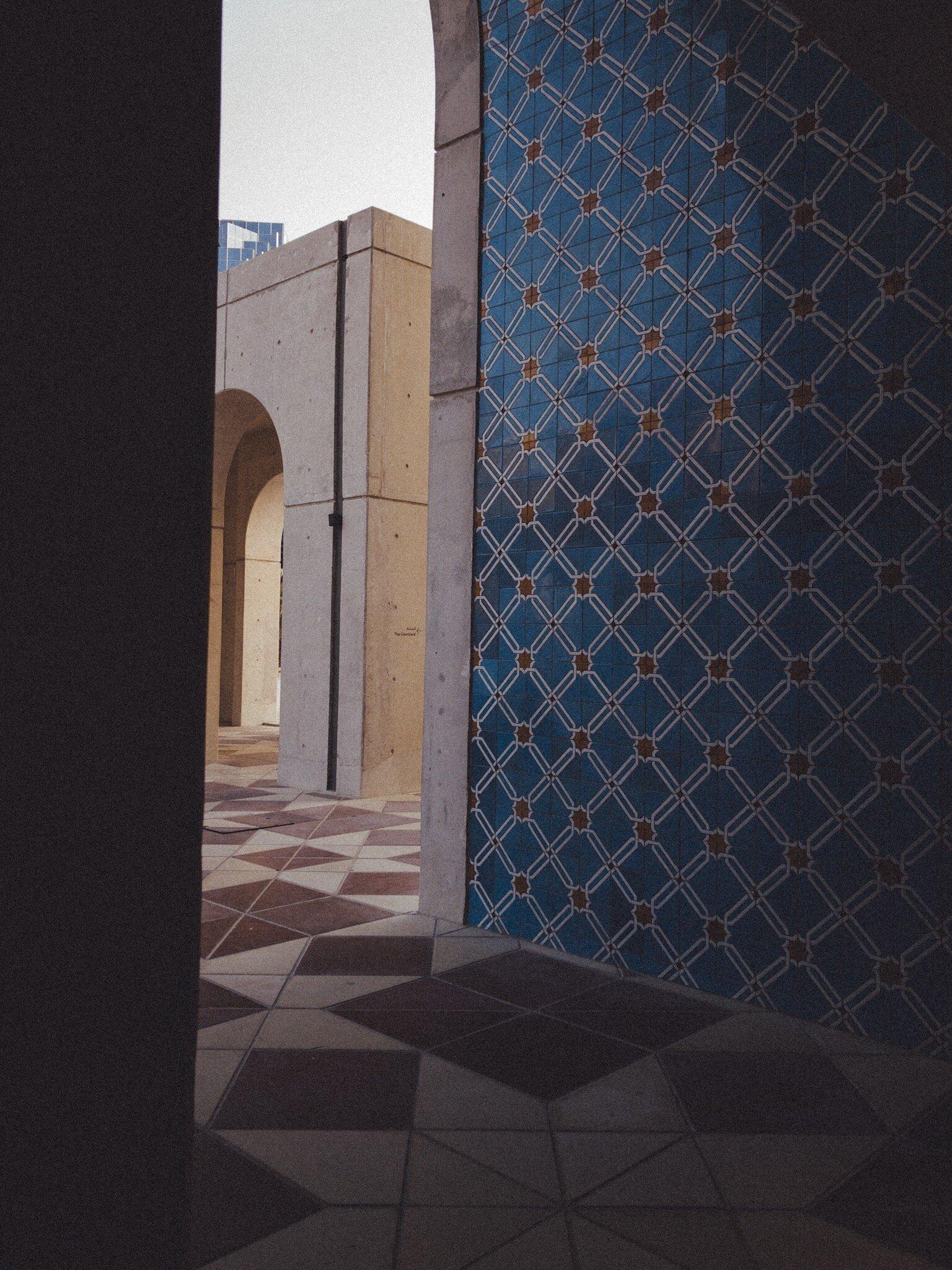 Qasr Al Hosn Cultural Center
