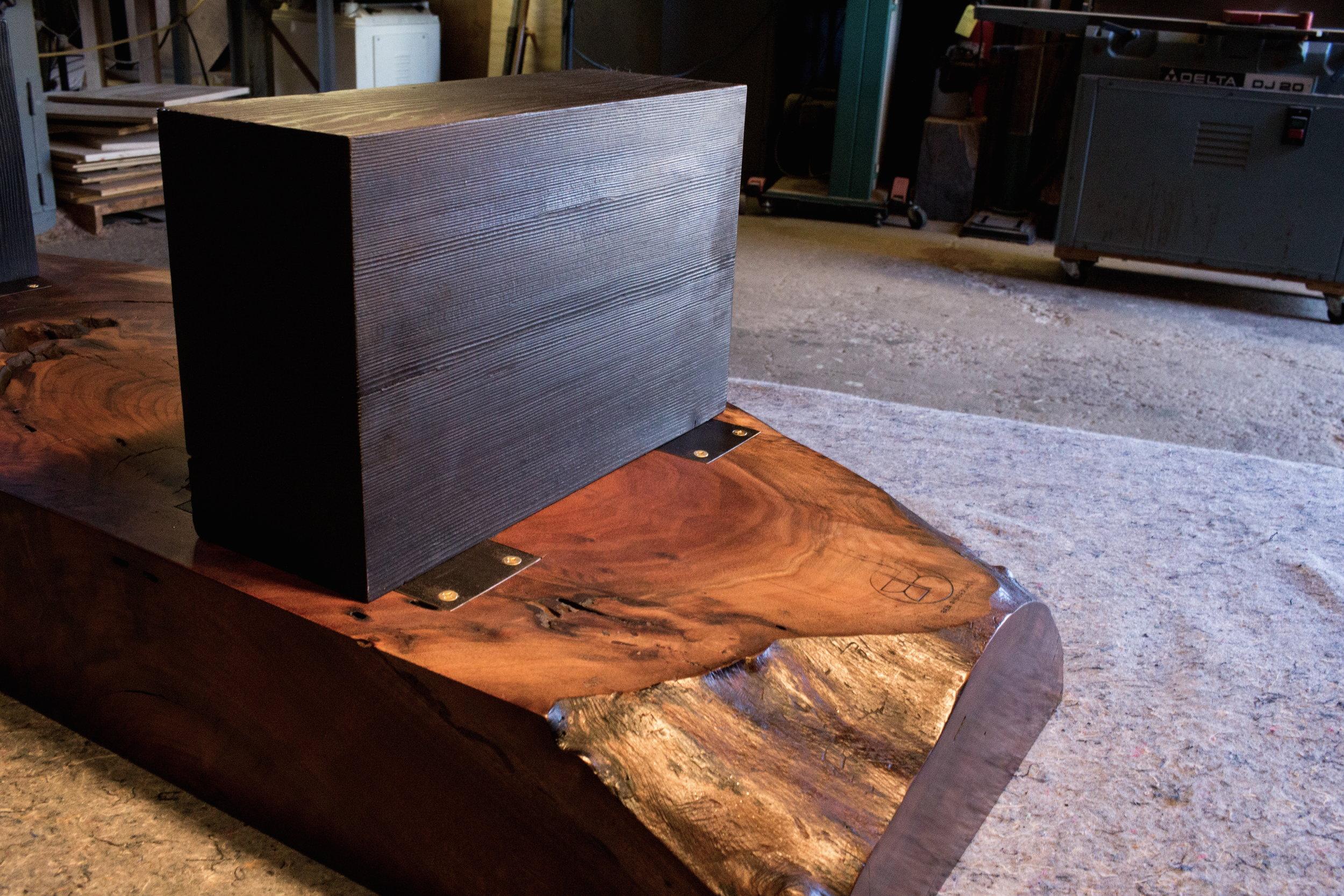 Ben Riddering Design and Woodcraft —