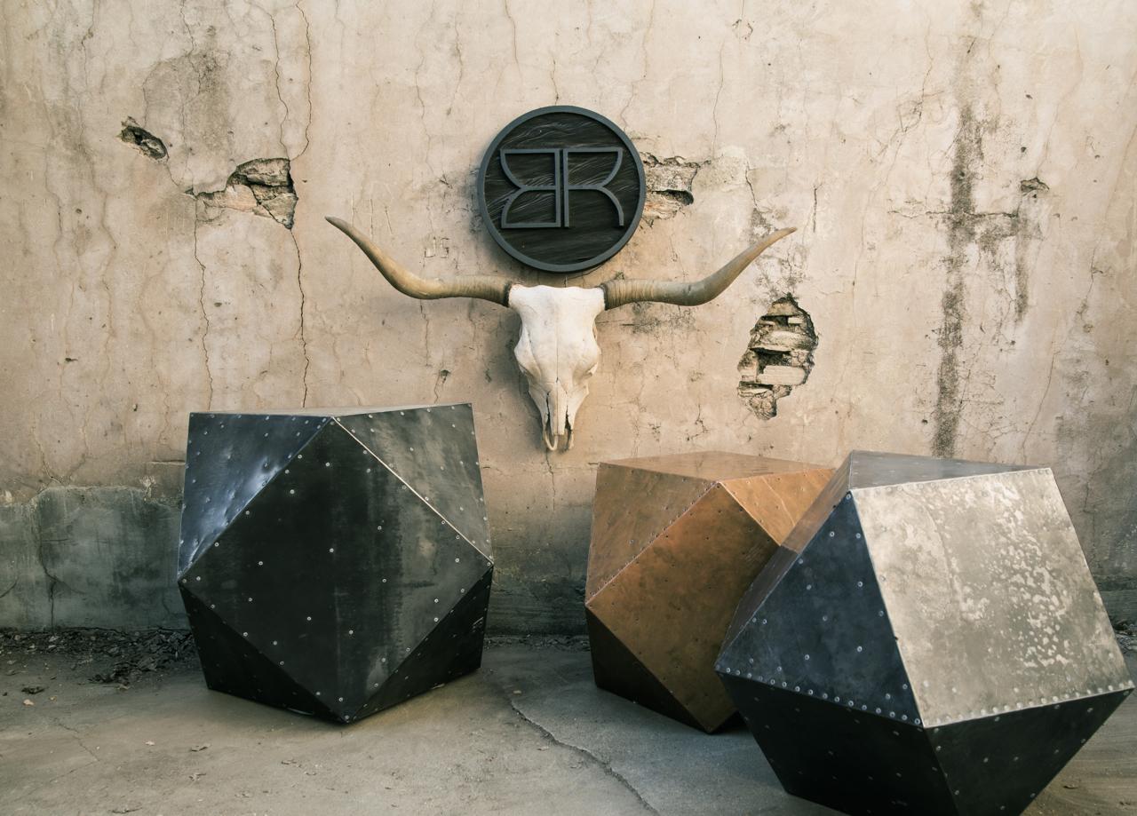 ben-riddering-cubodron-metal-clad-side-tables