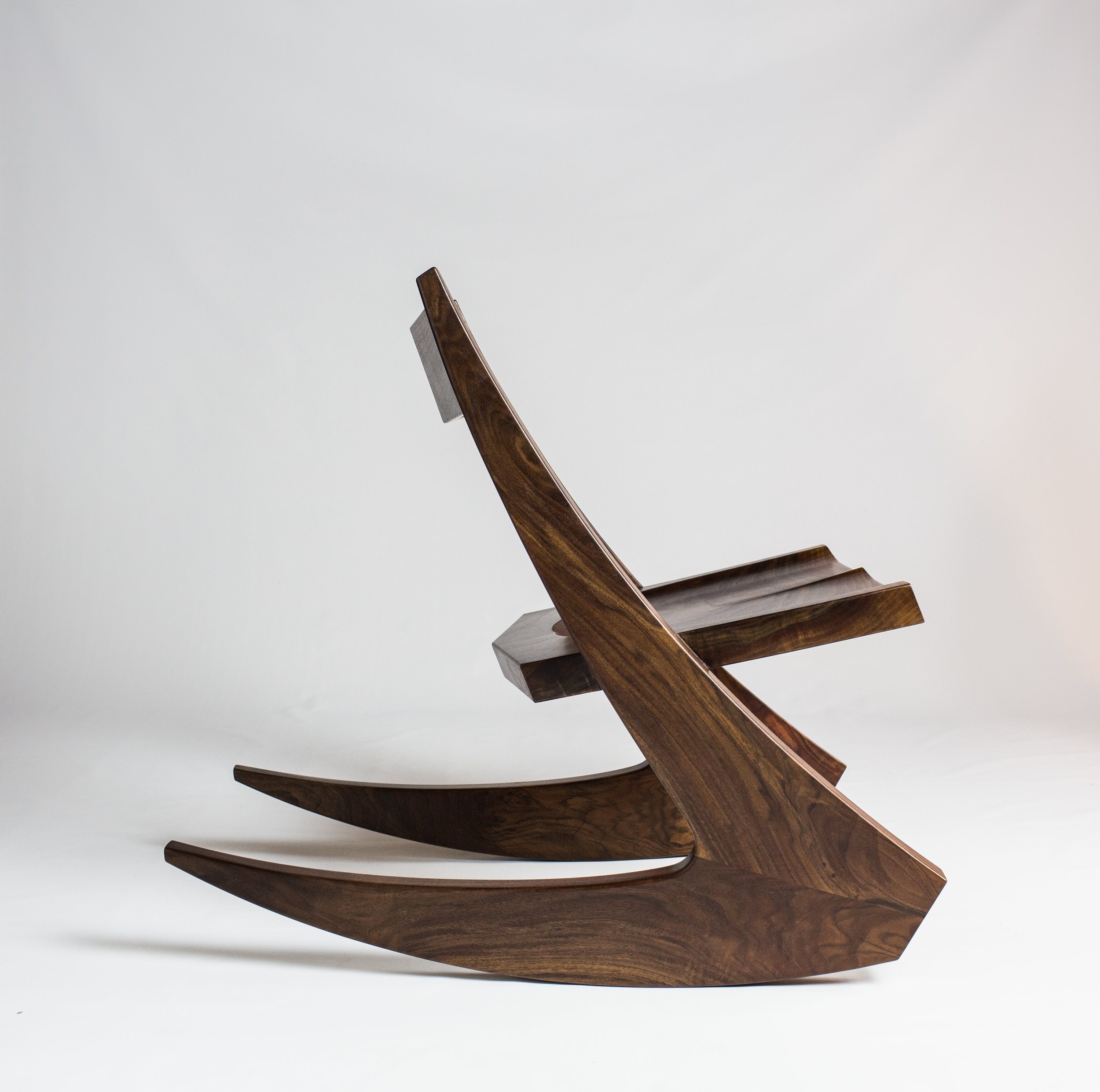 ben-riddering-walnut-hairpin-midcentury-modern-rocking-chair