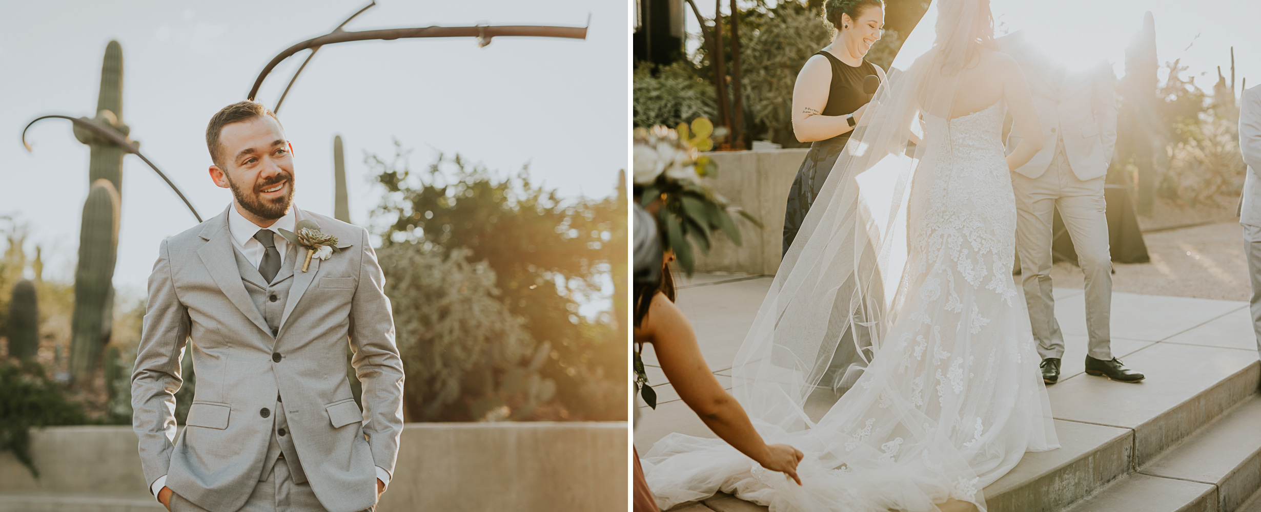 Desert Botanical Garden Wedding Denver Wedding Photographer Elopements 4