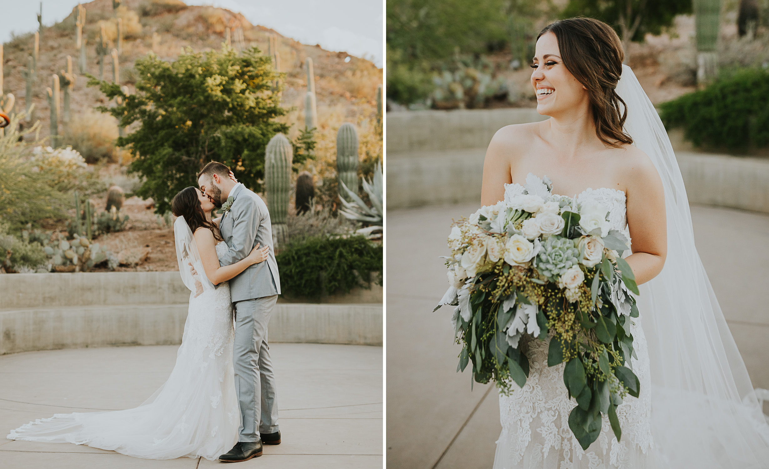 Desert Botanical Garden Wedding Denver Wedding Photographer Elopements 6