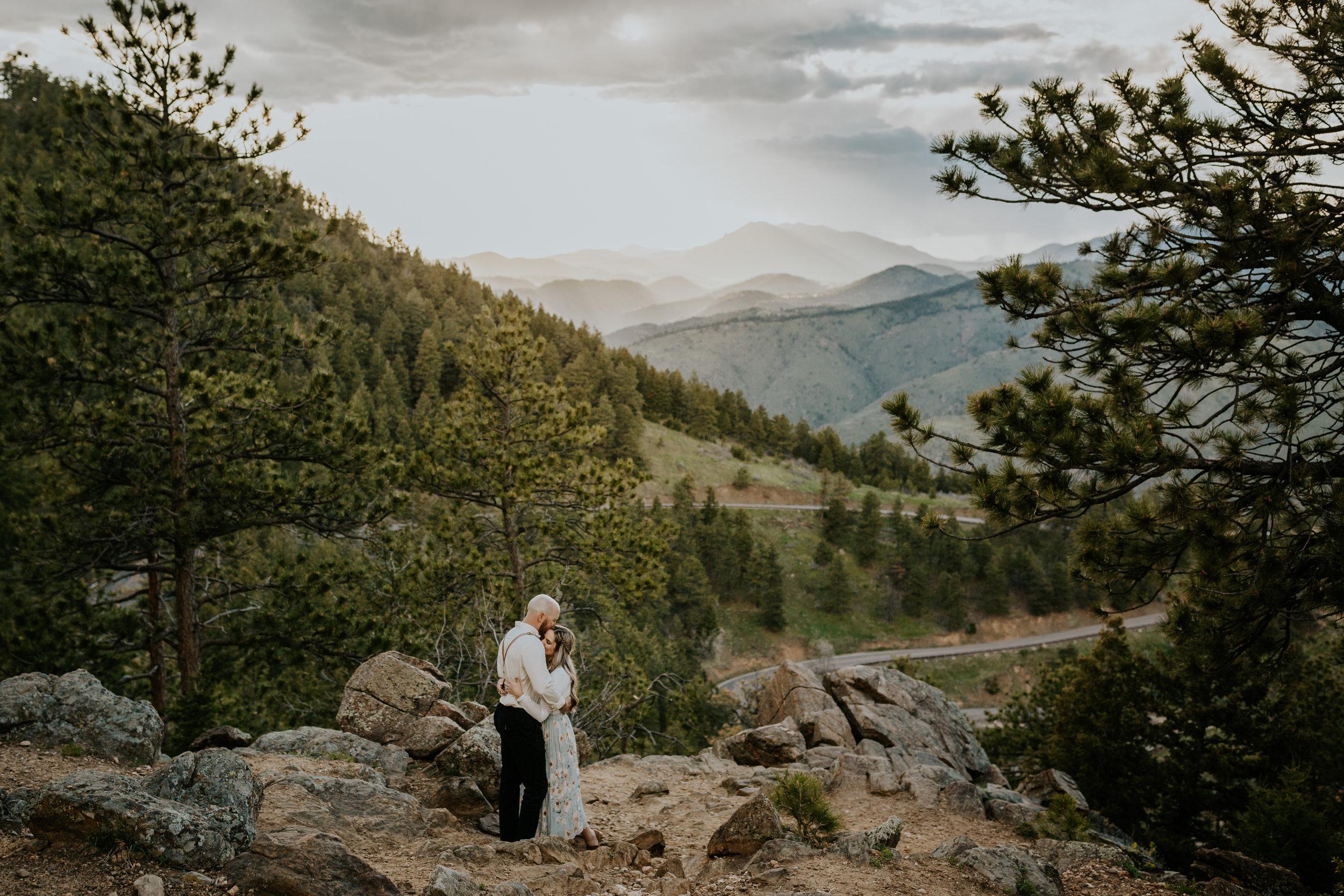 Denver Colorado Engagement Session Lookout Mountain-104.jpg