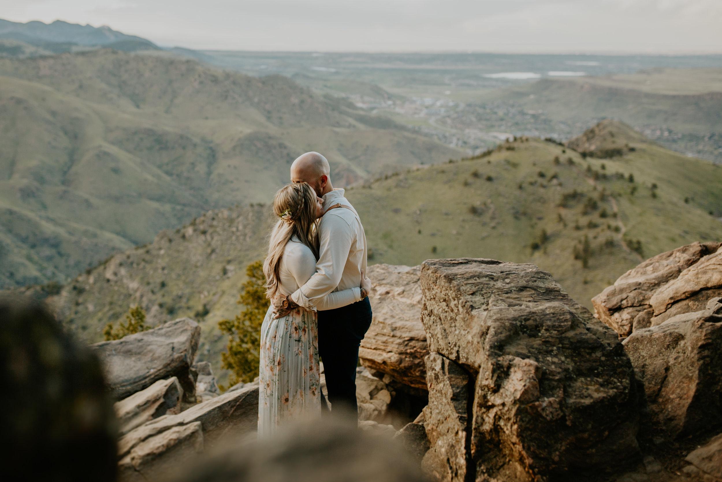 Denver Colorado Engagement Session Lookout Mountain-125.jpg
