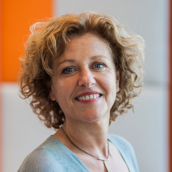 MARLEEN HUYSMAN - HEAD OF KIN RESEARCH GROUP,VRIJE UNIVERSITEIT