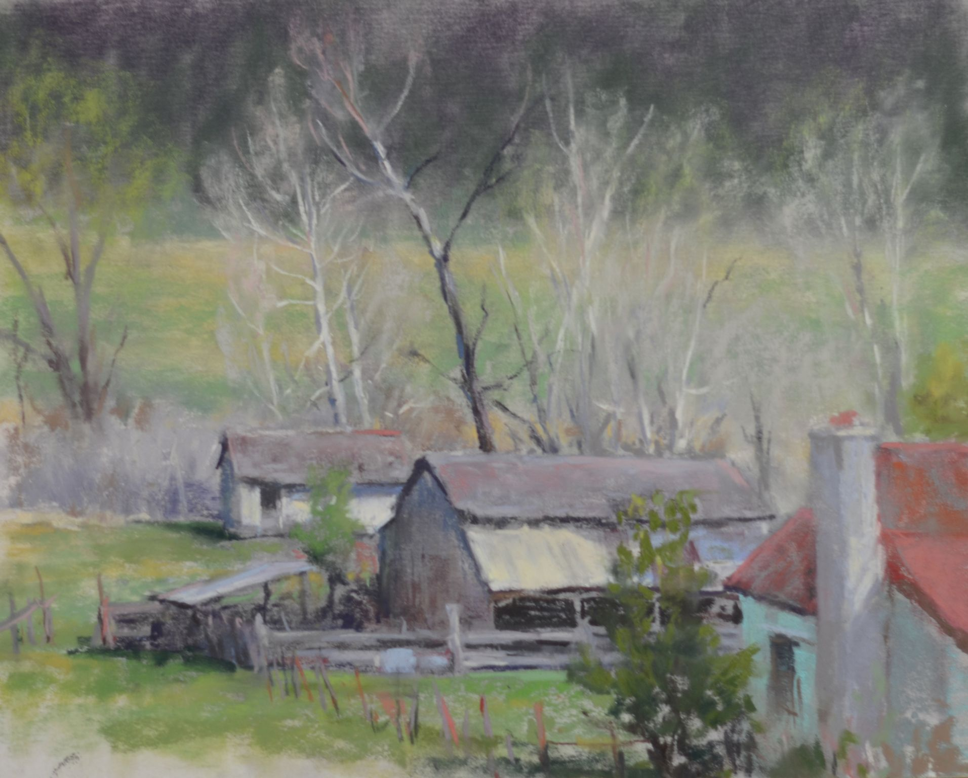 Long Valley Farm