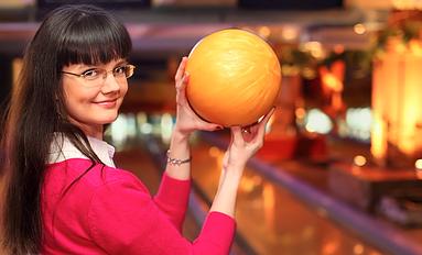 Head Like a Bowling Ball - Wise Move